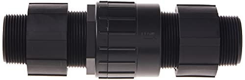 Superior Pump 99555 Universal Check Valve, Plastic, Fits all 1-1/4-Inch or...