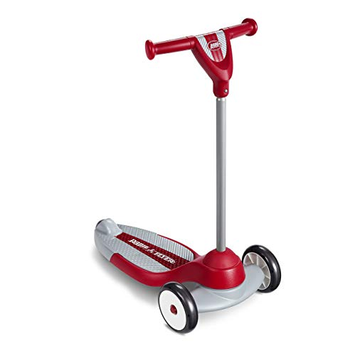 Radio Flyer My 1st Scooter, toddler toy for ages 2-5 (Amazon Exclusive) ,...