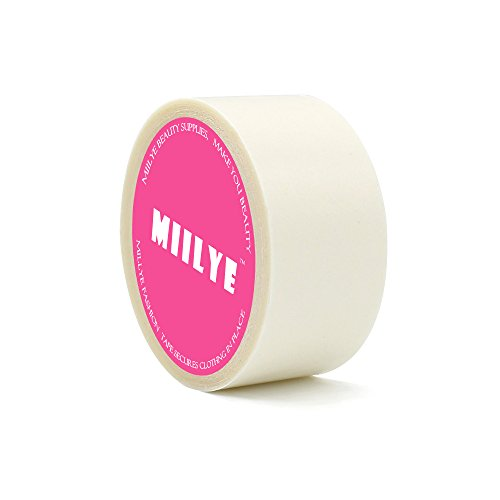 MIILYE Double Sided Skin Tape, Body and Clothing Friendly Self-Adhesive...