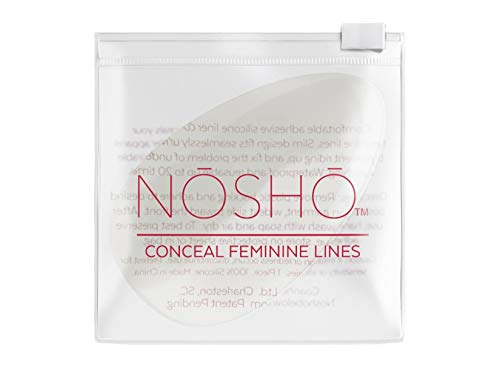 NŌSHŌ Swim Camel Toe Concealer Reusable Invisible Adhesive Silicone for...