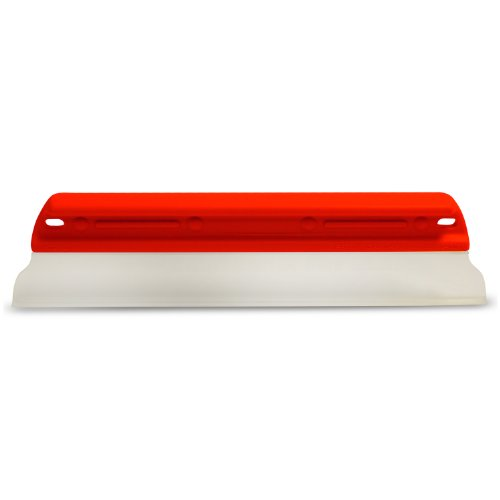 Pilot Automotive CC-2010 11' Soft and Dry Water Blade, Red