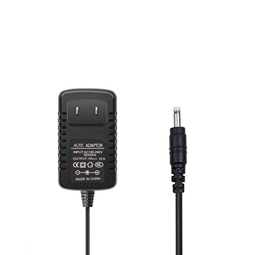 6FT Echo Spot AC Power Supply Adapter Replacement for Alexa Amazon Echo...