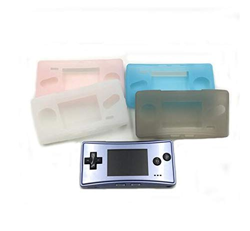 Soft Clear TPU Protective Shell Case Cover Transparent Protective Housing...