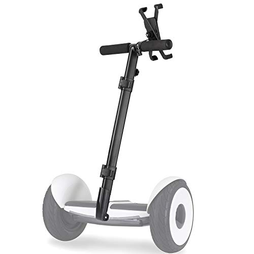 EMSWD Aluminum Alloy Handlebar Extension Knee Bar Accessories for Segway...