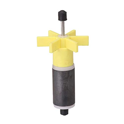 Submersible Pump Rotor Impeller with Shaft and Bearing Replacement Magnetic...