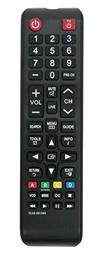 GL59-00158A Replaced Remote fit for Samsung Smart Media Player GX-SM530CF...