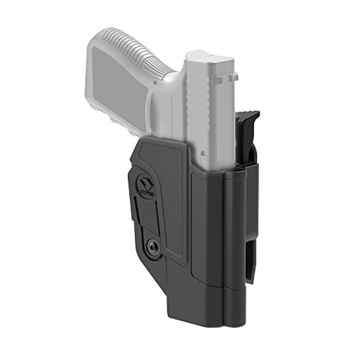 Orpaz 1911 Holster Fits Colt 1911 Kimber 1911 Sig Sauer 1911 and...
