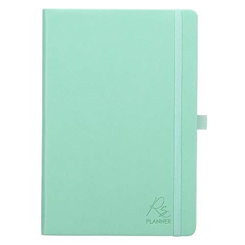 Rolene Strauss Undated Daily Planner w/Scripture for Women - Daily, Weekly,...