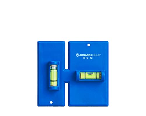 Jonard Tools WTL-12, Wall Box Template and Level for Old Work Electrical...
