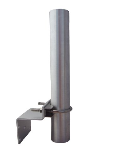 Wilson Electronics Pole Mount for weBoost Outside Home Antenna - 901117 -...