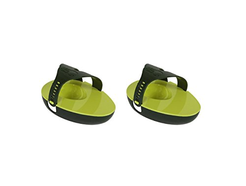 Evriholder Avo Saver, Avocado Holder with Rubber Strap to Secure Your Food...