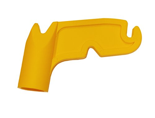 Handy Hook for Hanging Christmas Lights, Bird feeders, Signs, Banners, and...