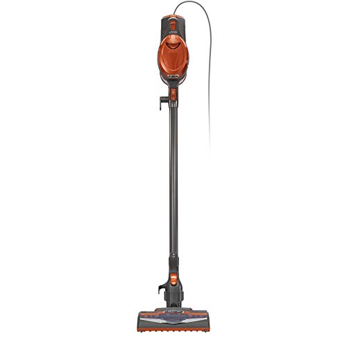 Shark Rocket Corded Bagless Stick Vacuum for Carpet and Hard Floor Cleaning...