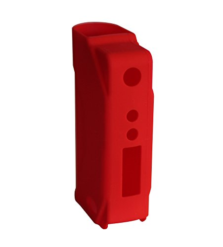 Sigelei New 150W TC Silicone Protective Gel Skin Case Cover Fits 150 Watt...