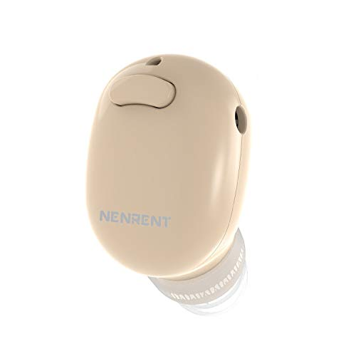 NENRENT S570 Bluetooth Earbud,Smallest Mini Invisible Wireless Bluetooth...