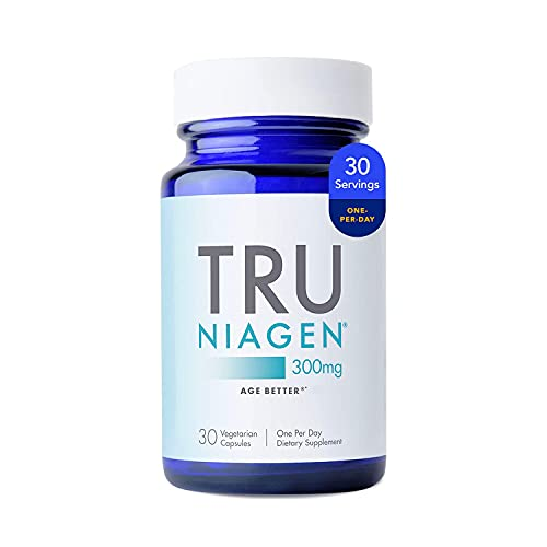 NAD+ Supplement More Efficient Than NMN - Nicotinamide Riboside for Energy,...