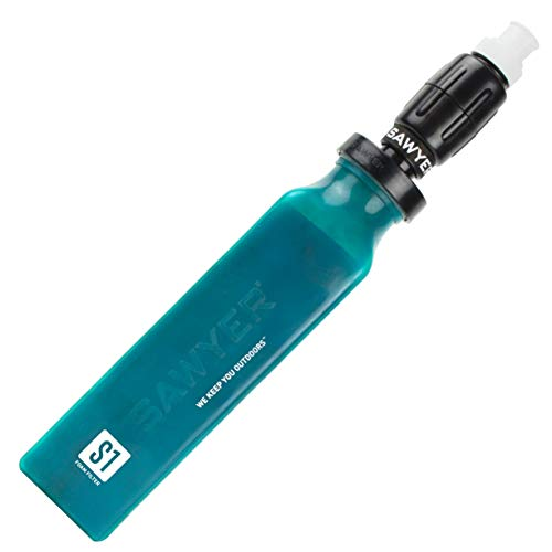 Sawyer Products Sawyer Products SP4120 Select S1 Water Filter for Chemicals...