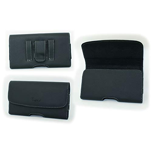yan Case Holster w Clip for Alcatel One Touch Pop Icon A564C (Fits with...