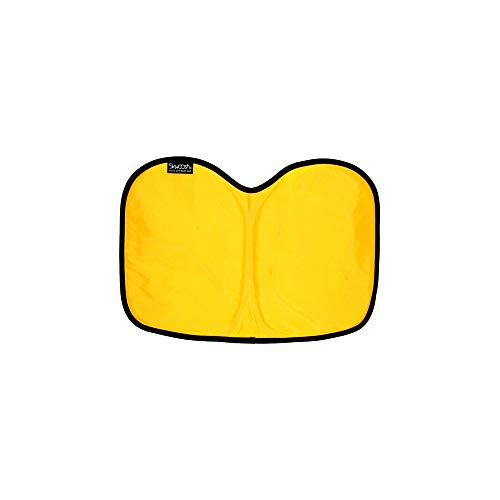 Skwoosh Kayak Gel Pad for Kayaks, Canoes and Dragon Boats | Accessories |...