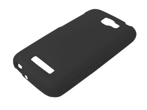 Hard Protector Snap on Case for ALCATEL One Touch Fierce 2 Pop Icon A564c...