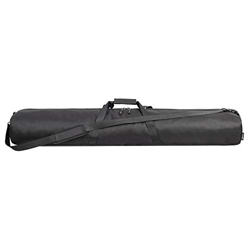 Amazon Basics Carrying Bag for Speaker Stands, Mic Stands, and Lighting...