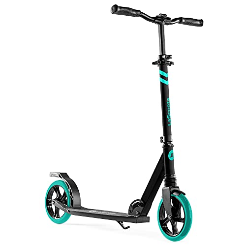 Scooter for Kids Ages 6-12 Scooters for Teens 12 Years and Up - Kick...