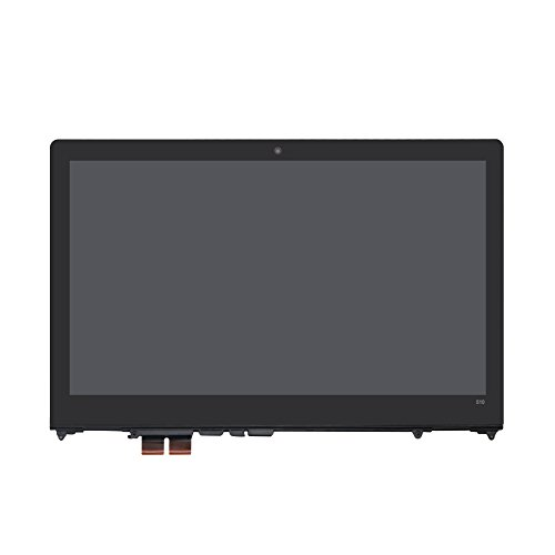 LCDOLED 15.6 inch FullHD 1080P IPS LED LCD Display Touch Screen Digitizer...