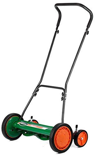 Scotts Outdoor Power Tools 2000-20S 20-Inch 5-Blade Classic Push Reel Lawn...