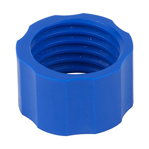 Sawyer Products SP150 Coupling for Water Filtration Cleaning, Blue, 1 x 1 x...