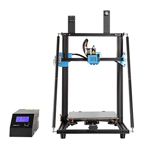 Creality CR-10 V3 3D Printer New Version with Titan Direct Drive, Silent...