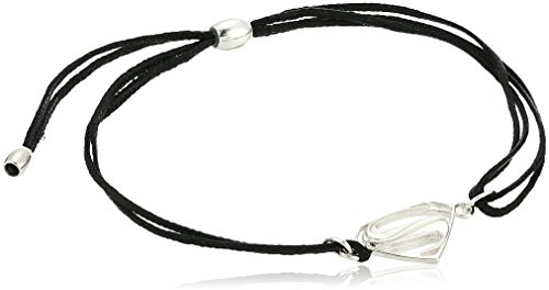 Alex and Ani Kindred Cord, Justice League Superman Charm Bracelet