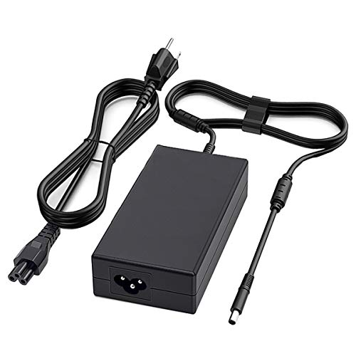 180W AC Charger Fit for Dell Precision 7510 7710 7520 7530 OptiPlex 3011...