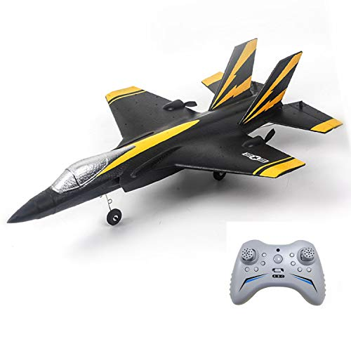 Landbow RC Plane - 2.4Ghz 4 Channels Remote Control Airplane Ready to...