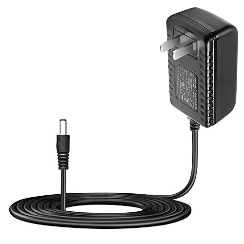 12V AC/DC Adapter Charger for Seagate Goflex Freeagent and WD Western...