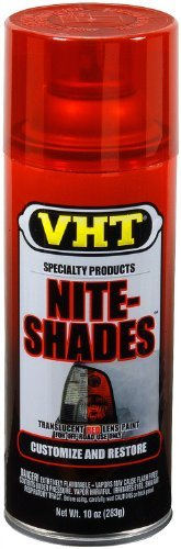 VHT SP888 Red Nite Shades - 10 oz. by VHT