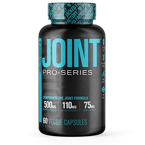 Pro-Series Joint Support Supplement - Science-Backed UC2 Collagen, C3...