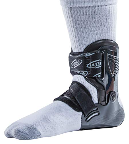 Ultra Zoom Ankle Brace for Injury Prevention, Provides Support and Helps...