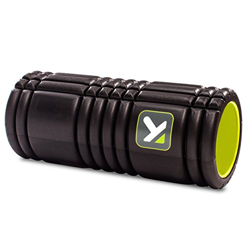 TriggerPoint GRID Foam Roller with Free Online Instructional Videos,...