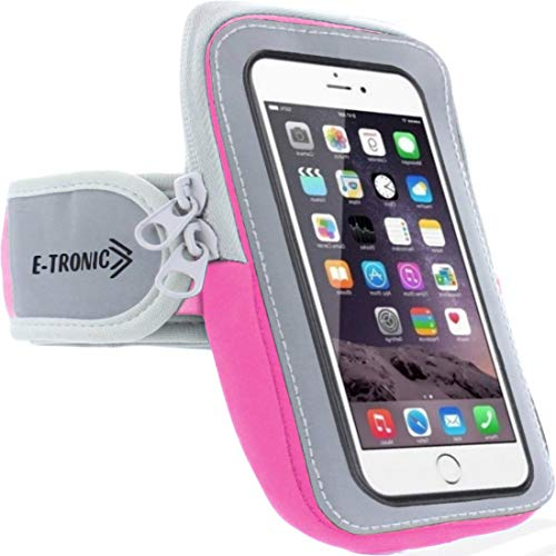 Universal Phone Holder for Running : Phone Armband Sleeve Workout Gear Arm...