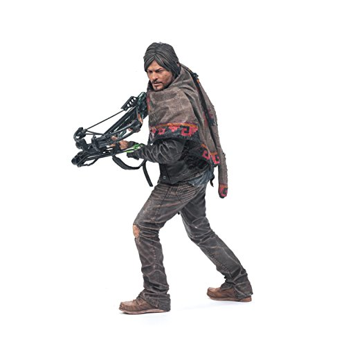McFarlane Toys The Walking Dead TV Daryl Dixon 10' Deluxe Action Figure