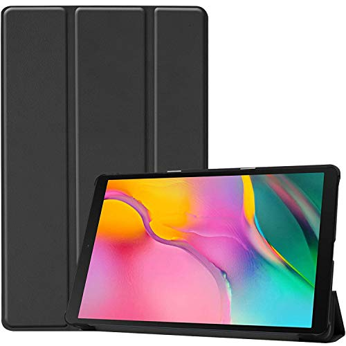 ProCase Galaxy Tab A 10.1 Case 2019 T510 T515 T517, Slim Light Cover Stand...