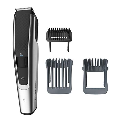 Philips Series 5000 Norelco Electric Cordless One Pass Beard and Stubble...
