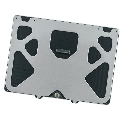 Willhom Trackpad Without Flex Cable Replacement for MacBook Pro 13' A1278 &...