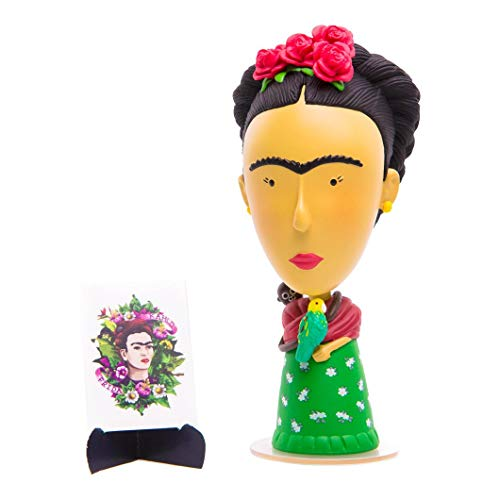 Today is Art Day - Famous Painters and Artists Action Figure Dolls - PVC -...
