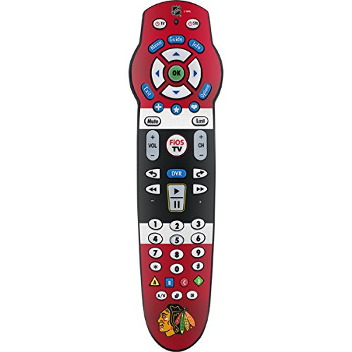 Skinit Decal Skin for Fios 2-Device Remote Control (P265) - Officially...