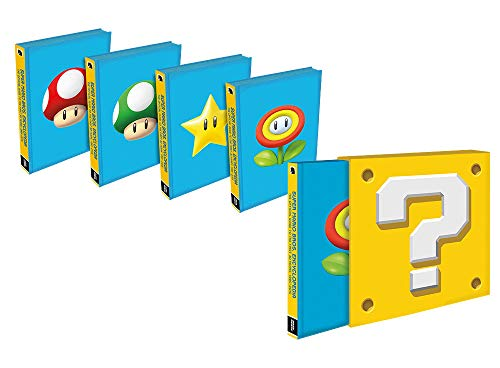 Super Mario Encyclopedia: The Official Guide to the First 30 Years Limited...