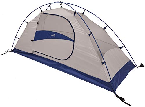 ALPS Mountaineering Lynx 1-Person Tent, Gray/Navy