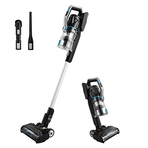Eureka Lightweight Cordless Vacuum Cleaner, Hight Efficiency for All Carpet...