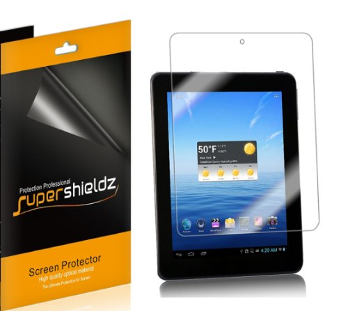 (3 Pack) Supershieldz Designed for Nextbook 8 inch Tablet (NX008HD8G,...