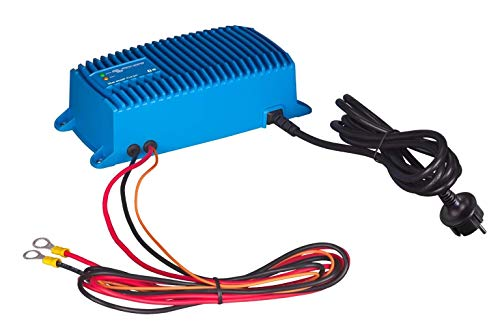 Victron Energy Blue Smart IP67 24-Volt 12 amp Battery Charger (Bluetooth)...